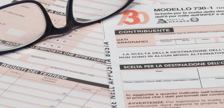 Assistenza fiscale dipendenti elaborazione 730 assoservizi for Scadenza presentazione 730 anno 2017