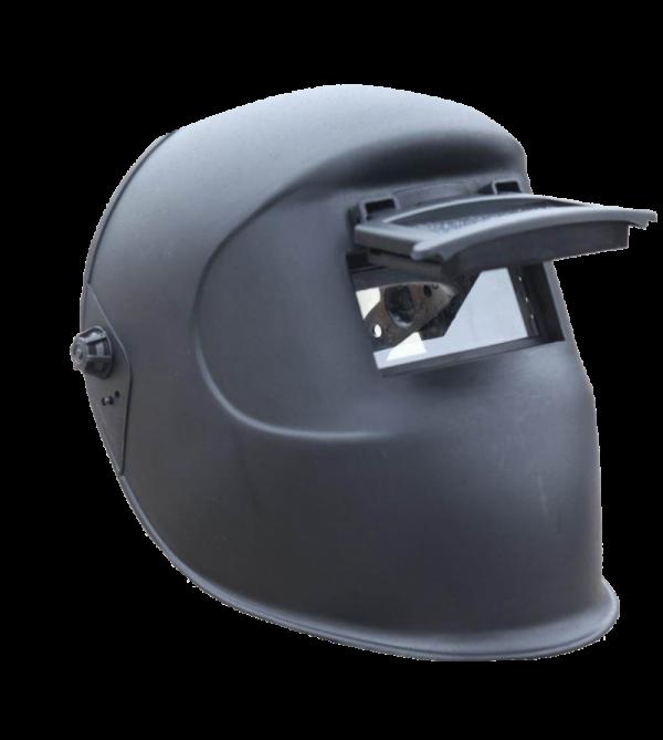 maschera protettiva per saldatore