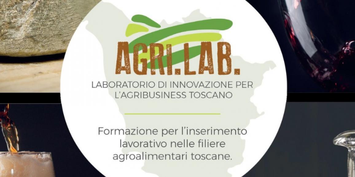 Agri.Lab – Corso per la creazione d'impresa e lavoro autonomo