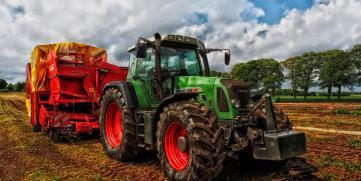 Proroga per i corsi di formazione e aggiornamento conduzione macchine agricole