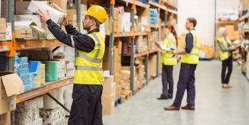 Gestione del Magazzino: Come raggiungere gli obiettivi di efficienza