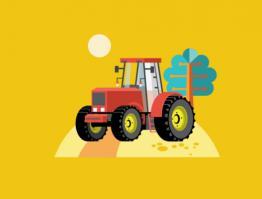 CONDUZIONE DI TRATTORI AGRICOLI O FORESTALI