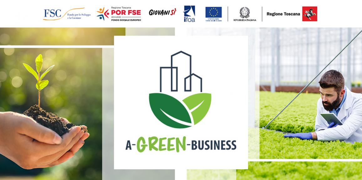 """Corso gratuito per QUALITÀ DEL PRODOTTO AGRO-ALIMENTARE """"GREEN"""" – Scadenza iscrizioni 23 SETTEMBRE 2021"""