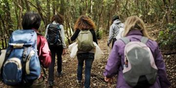 Sviluppare le competenze del team con l'outdoor training