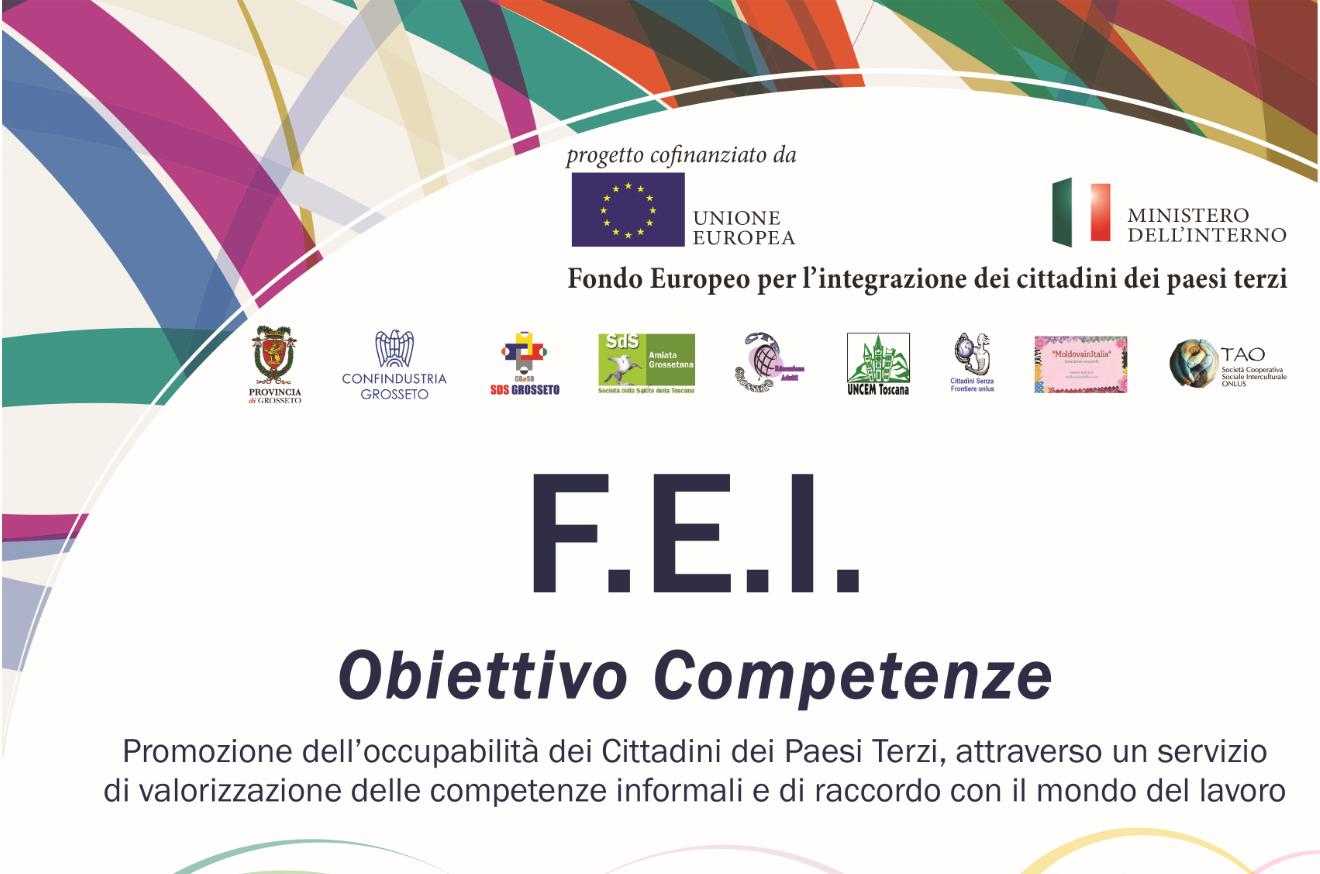 FEI – Fondo Europeo per l'Integrazione dei Cittadini Terzi
