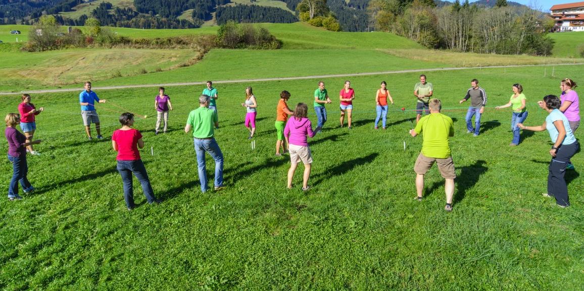 Quattro miti sull'Outdoor Training